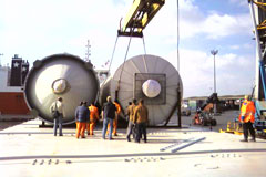 Project Cargo Tunisia